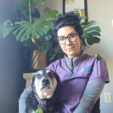 Carmela, Registered Veterinary Technician